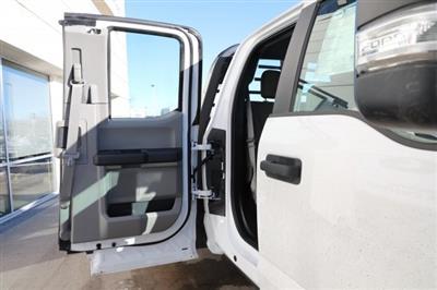 2019 Ford F-550 Super Cab DRW 4x4, CM Truck Beds RD Model Platform Body #F85869 - photo 11