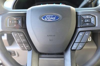 2019 Ford F-550 Super Cab DRW 4x4, CM Truck Beds RD Model Platform Body #F85869 - photo 14