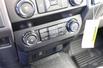 2019 Ford F-550 Super Cab DRW 4x4, CM Truck Beds RD Model Platform Body #F85869 - photo 17