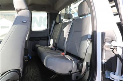 2019 Ford F-550 Super Cab DRW 4x4, CM Truck Beds RD Model Platform Body #F85869 - photo 23