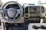 2019 Ford F-550 Super Cab DRW 4x4, CM Truck Beds RD Model Platform Body #F85869 - photo 13