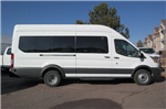 2018 Transit 350 HD High Roof DRW Passenger Wagon #KA09811 - photo 1