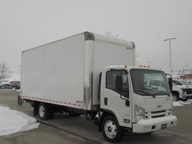 2019 Chevrolet LCF 4500 Regular Cab 4x2, Morgan Dry Freight #807175 - photo 1