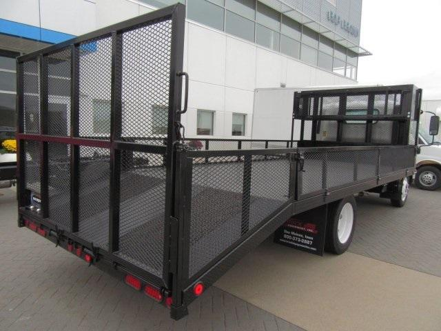 2019 LCF 4500 Regular Cab 4x2, Cadet Dovetail Landscape #807467 - photo 1