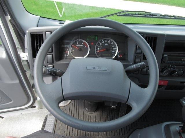 2019 Chevrolet LCF 4500XD Regular Cab RWD, Stake Bed #K01115 - photo 4