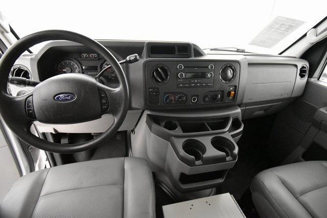 2012 Ford E-150 RWD, Upfitted Cargo Van #L6251531B - photo 1