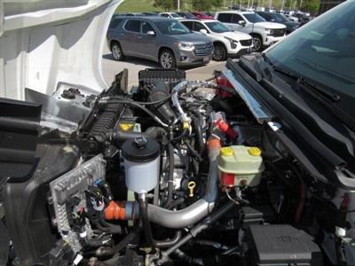 2020 Chevrolet Silverado Medium Duty Crew Cab DRW 4x4, Combo Body #LH173356 - photo 12