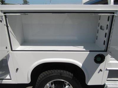 2020 Chevrolet Silverado Medium Duty Crew Cab DRW 4x4, Combo Body #LH173356 - photo 20
