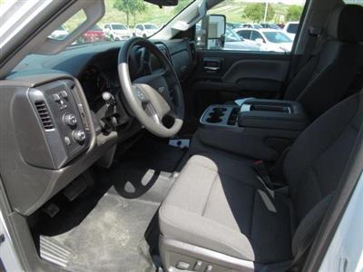 2020 Chevrolet Silverado Medium Duty Crew Cab DRW 4x4, Combo Body #LH173356 - photo 25