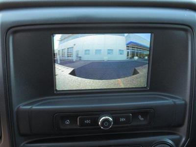 2020 Chevrolet Silverado Medium Duty Crew Cab DRW 4x4, Combo Body #LH173356 - photo 28