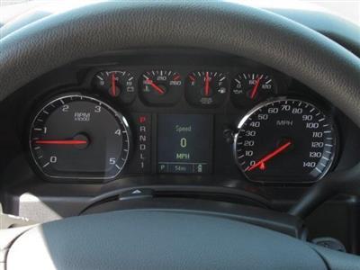 2020 Chevrolet Silverado Medium Duty Crew Cab DRW 4x4, Combo Body #LH173356 - photo 5