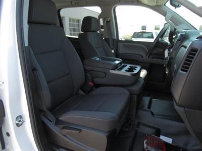 2020 Chevrolet Silverado Medium Duty Crew Cab DRW 4x4, Combo Body #LH173356 - photo 9