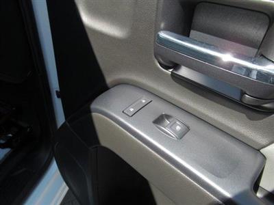2020 Chevrolet Silverado Medium Duty Crew Cab DRW 4x4, Combo Body #LH173356 - photo 11