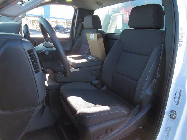 2020 Chevrolet Silverado 6500 DRW 4x2, Morgan Dry Freight #LH266816 - photo 6