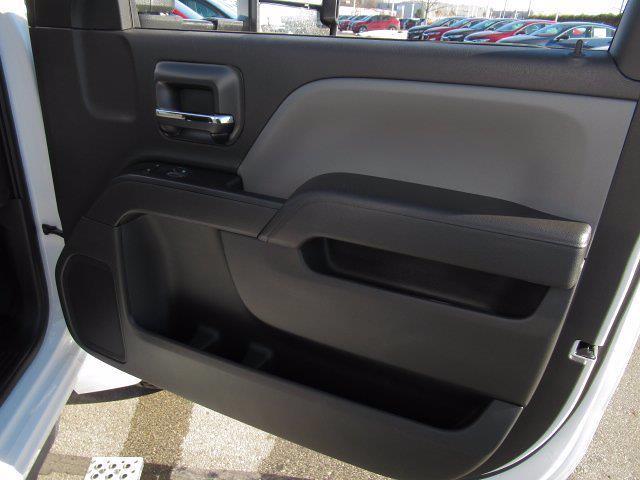 2020 Chevrolet Silverado 6500 DRW 4x2, Morgan Dry Freight #LH266816 - photo 11