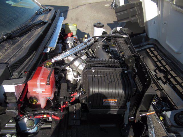 2020 Chevrolet Silverado 6500 DRW 4x2, Morgan Dry Freight #LH266816 - photo 13