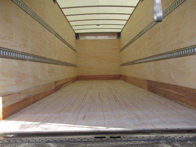 2020 Chevrolet Silverado 6500 DRW 4x2, Morgan Dry Freight #LH266816 - photo 17