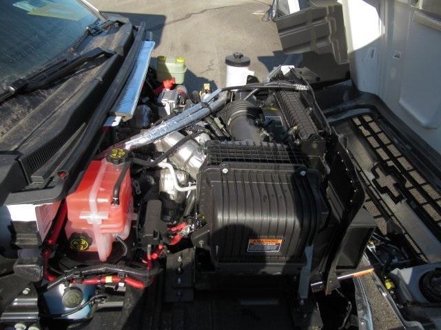 2020 Chevrolet Silverado Medium Duty Regular Cab DRW 4x2, Dry Freight #LH266816 - photo 13