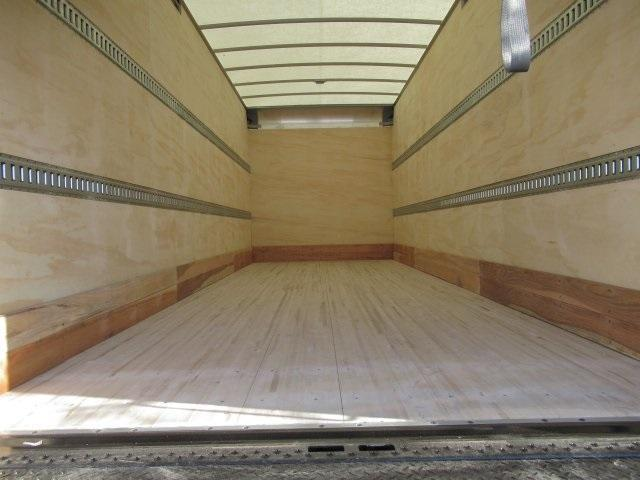 2020 Chevrolet Silverado Medium Duty Regular Cab DRW 4x2, Dry Freight #LH266816 - photo 17