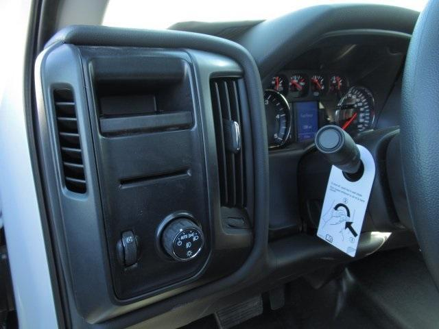 2020 Chevrolet Silverado Medium Duty Regular Cab DRW 4x2, Dry Freight #LH266816 - photo 20