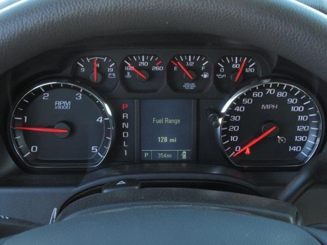 2020 Chevrolet Silverado Medium Duty Regular Cab DRW 4x2, Dry Freight #LH266816 - photo 4