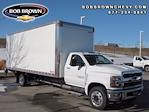 2020 Chevrolet Silverado 6500 DRW 4x2, Morgan Dry Freight #LH266816 - photo 1