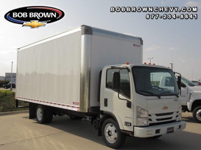 2020 Chevrolet LCF 4500 Regular Cab DRW 4x2, Morgan Dry Freight #LS800962 - photo 1