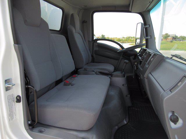 2020 Chevrolet LCF 4500 Regular Cab DRW 4x2, Morgan Dry Freight #LS800962 - photo 8