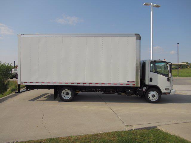 2020 Chevrolet LCF 4500 Regular Cab DRW 4x2, Morgan Dry Freight #LS800962 - photo 2