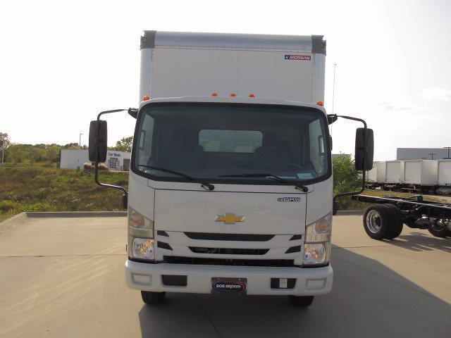 2020 Chevrolet LCF 4500 Regular Cab DRW 4x2, Morgan Dry Freight #LS800962 - photo 11