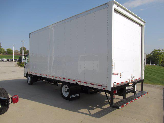 2020 Chevrolet LCF 4500 Regular Cab DRW 4x2, Morgan Dry Freight #LS800962 - photo 13