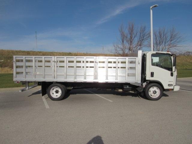 2020 Chevrolet LCF 4500 Regular Cab DRW 4x2, Stake Bed #LS806634 - photo 9
