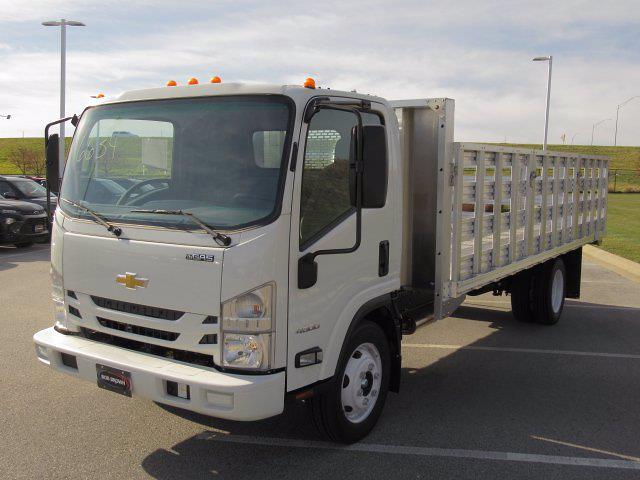 2020 Chevrolet LCF 4500 Regular Cab DRW 4x2, M H EBY Stake Bed #LS806634 - photo 11