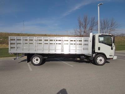 2020 Chevrolet LCF 4500 Regular Cab DRW 4x2, M H EBY Stake Bed #LS806634 - photo 9