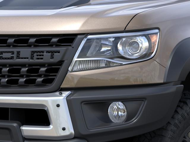2021 Chevrolet Colorado Crew Cab 4x4, Pickup #M1156118 - photo 28