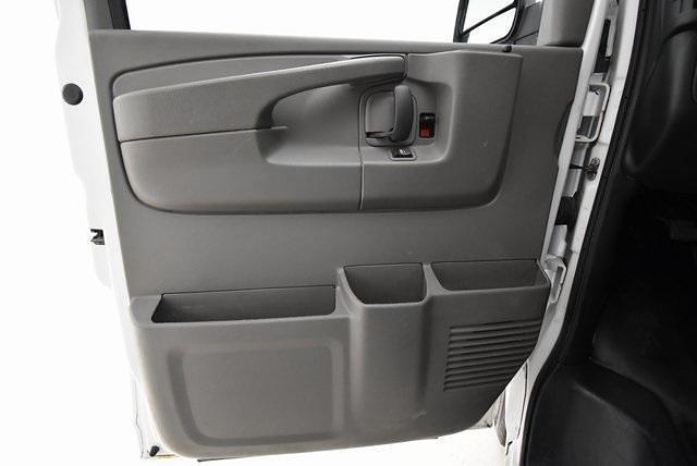 2013 Chevrolet Express 2500 4x2, Upfitted Cargo Van #M1178154F - photo 1