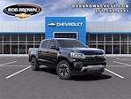 2021 Chevrolet Colorado Crew Cab 4x4, Pickup #M1223431 - photo 1