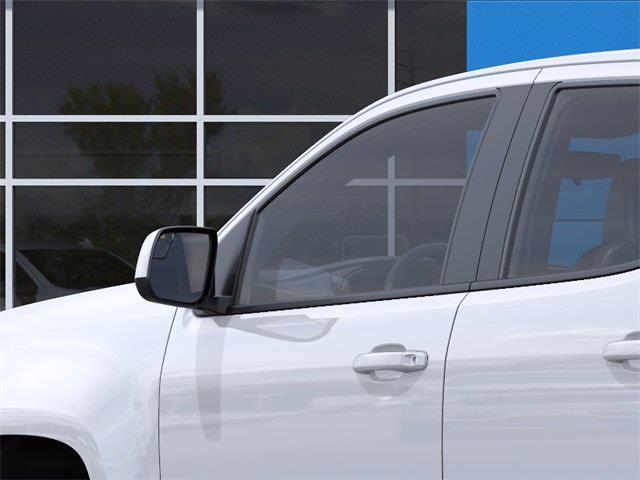 2021 Chevrolet Colorado Crew Cab 4x4, Pickup #M1270427 - photo 10