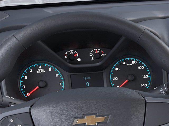 2021 Chevrolet Colorado Crew Cab 4x4, Pickup #M1270427 - photo 15
