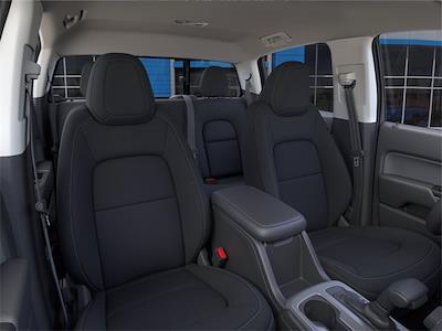 2021 Chevrolet Colorado Crew Cab 4x4, Pickup #M1270427 - photo 13