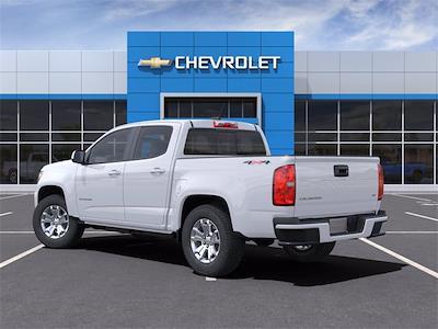 2021 Chevrolet Colorado Crew Cab 4x4, Pickup #M1270427 - photo 4
