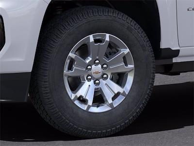 2021 Chevrolet Colorado Crew Cab 4x4, Pickup #M1270427 - photo 7