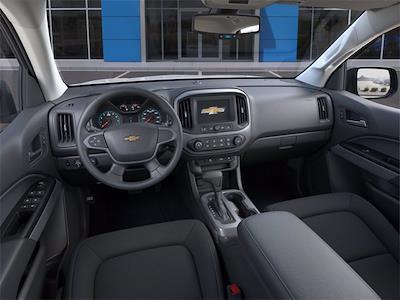 2021 Chevrolet Colorado Crew Cab 4x4, Pickup #M1270427 - photo 12
