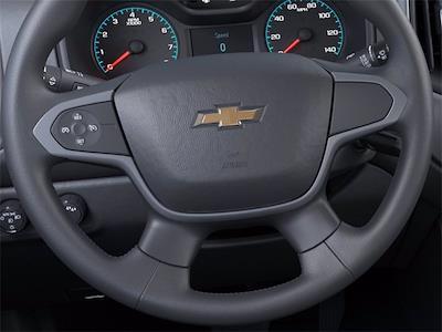 2021 Chevrolet Colorado Crew Cab 4x4, Pickup #M1270427 - photo 16
