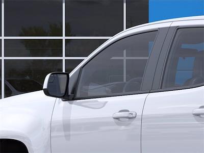 2021 Chevrolet Colorado Crew Cab 4x4, Pickup #M1270431 - photo 10