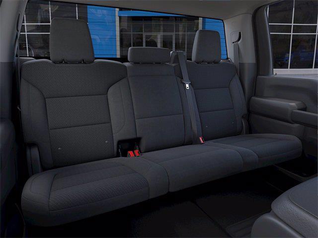 2021 Chevrolet Silverado 2500 Crew Cab 4x4, Pickup #MF249700 - photo 14