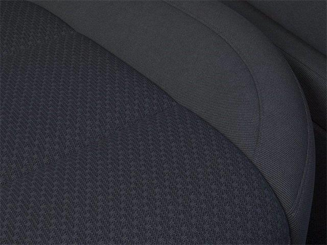 2021 Chevrolet Silverado 2500 Crew Cab 4x4, Pickup #MF249700 - photo 18