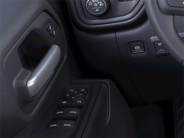 2021 Chevrolet Silverado 2500 Crew Cab 4x4, Pickup #MF249700 - photo 19
