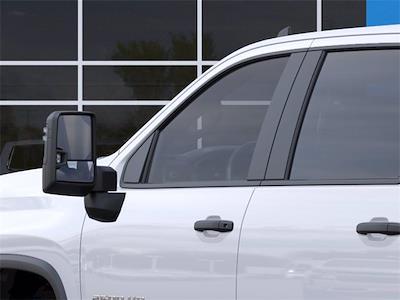 2021 Chevrolet Silverado 2500 Crew Cab 4x4, Pickup #MF249700 - photo 10