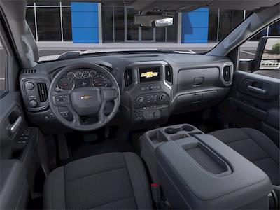 2021 Chevrolet Silverado 2500 Crew Cab 4x4, Pickup #MF249700 - photo 12